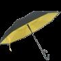 Regenschirm_gelb