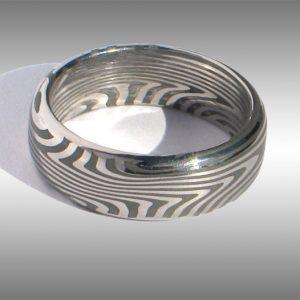 Damaszener Ringe